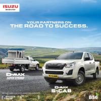 Mahavir Isuzu vcross price and specifications