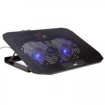 Buy Adjustable Laptop Cooling Pad with 2 Fans Online  SOLOIN